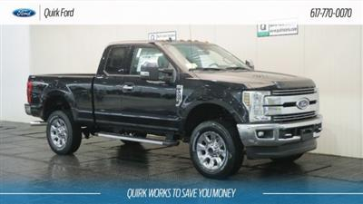 2019 F-250 Super Cab 4x4,  Pickup #F109706 - photo 1