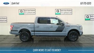 2019 F-150 SuperCrew Cab 4x4,  Pickup #F109711 - photo 3