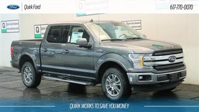 2019 F-150 SuperCrew Cab 4x4,  Pickup #F109719 - photo 1