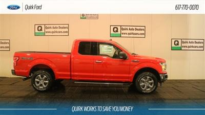 2019 F-150 Super Cab 4x4,  Pickup #F109733 - photo 3