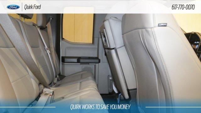 2019 F-350 Super Cab DRW 4x4,  Cab Chassis #F109737 - photo 6