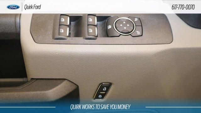 2019 F-350 Super Cab DRW 4x4,  Cab Chassis #F109737 - photo 7
