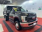 2019 F-350 Regular Cab DRW 4x4,  Rugby Dump Body #F109790 - photo 1