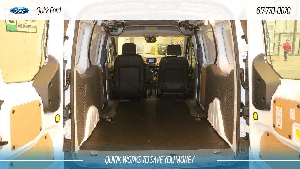 2019 Ford Transit Connect Van XL #F109828 - photo 1