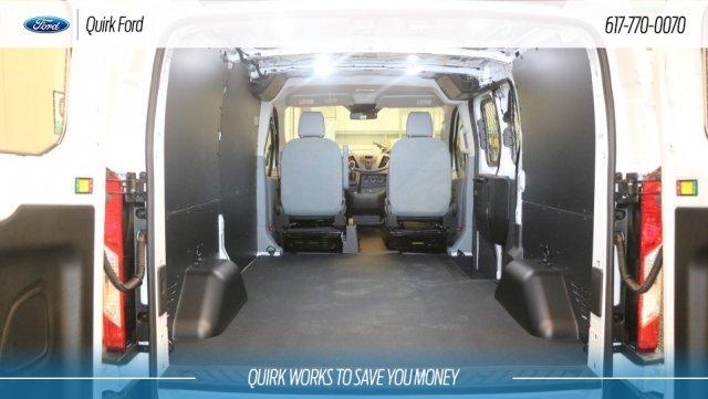 2019 Transit 250 Low Roof 4x2,  Empty Cargo Van #F109838 - photo 1