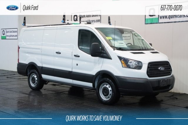 2019 Transit 250 Low Roof 4x2,  Adrian Steel Upfitted Cargo Van #F109872 - photo 1