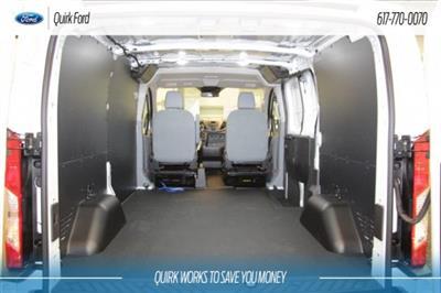 2019 Transit 250 Low Roof 4x2,  Empty Cargo Van #F109913 - photo 2
