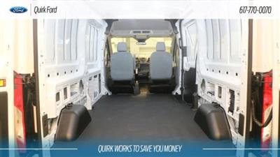 2019 Transit 250 Med Roof 4x2,  Empty Cargo Van #F109919 - photo 2