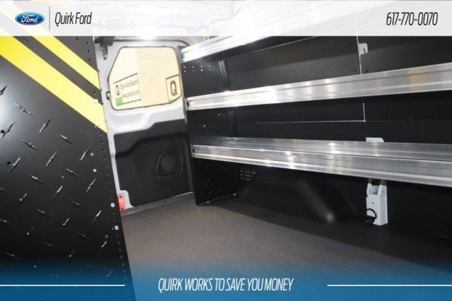 2019 Transit 250 Low Roof 4x2,  Empty Cargo Van #F109939 - photo 12