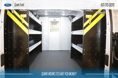2019 Transit 250 Low Roof 4x2,  Empty Cargo Van #F109939 - photo 11