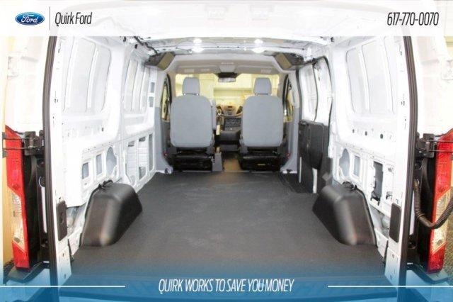 2019 Transit 150 Low Roof 4x2,  Empty Cargo Van #F109940 - photo 2