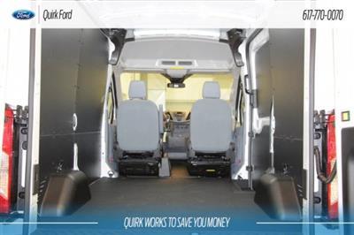 2019 Transit 250 Med Roof 4x2,  Empty Cargo Van #F109947 - photo 2