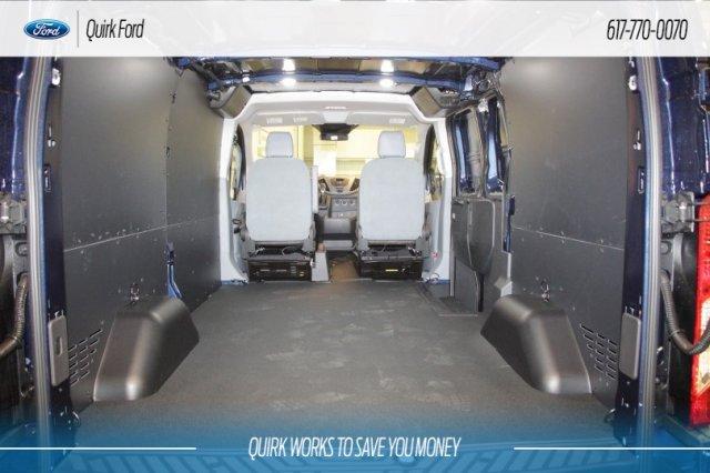 2019 Transit 250 Low Roof 4x2,  Empty Cargo Van #F109956 - photo 1