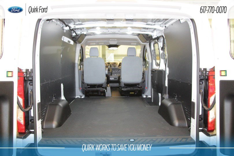 2019 Ford Transit Van Base w/60/40 Pass-Side Cargo Doo #F109964 - photo 1