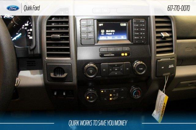 2019 F-550 Regular Cab DRW 4x4,  Switch N Go Drop Box Roll-Off Body #F109970 - photo 9