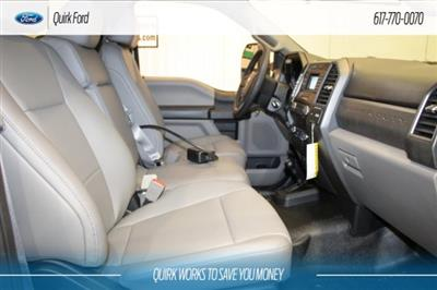 2019 F-550 Regular Cab DRW 4x4,  Switch N Go Drop Box Roll-Off Body #F109970 - photo 5