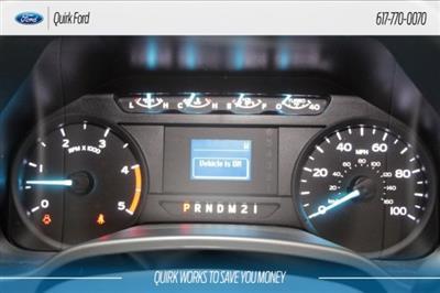 2019 F-550 Regular Cab DRW 4x4,  Switch N Go Drop Box Roll-Off Body #F109970 - photo 8