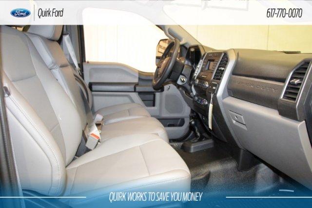 2019 F-550 Regular Cab DRW 4x4,  Switch N Go Drop Box Roll-Off Body #F109972 - photo 5