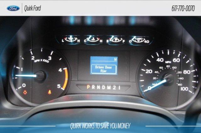 2019 F-550 Regular Cab DRW 4x4,  Switch N Go Drop Box Roll-Off Body #F109972 - photo 8