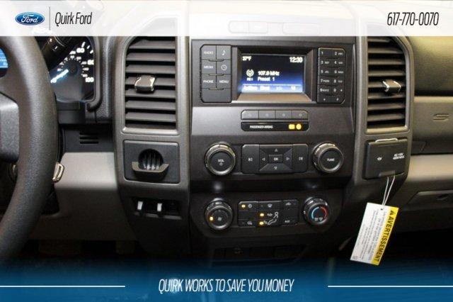 2019 F-550 Regular Cab DRW 4x4,  Switch N Go Drop Box Roll-Off Body #F109972 - photo 9