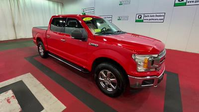 2019 F-150 SuperCrew Cab 4x4,  Pickup #F109976 - photo 3