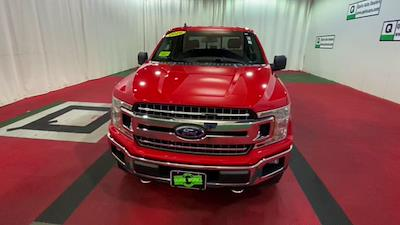 2019 F-150 SuperCrew Cab 4x4,  Pickup #F109976 - photo 2