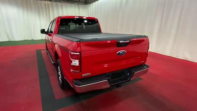 2019 F-150 SuperCrew Cab 4x4,  Pickup #F109976 - photo 7