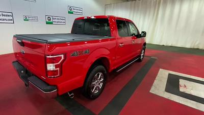 2019 F-150 SuperCrew Cab 4x4,  Pickup #F109976 - photo 8