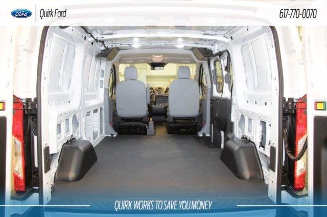 2019 Transit 250 Low Roof 4x2,  Empty Cargo Van #F200031 - photo 1