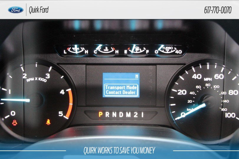 2019 Ford F-550 DRW XL 9' RUGBY ELIMINATOR DUMP BODY #F200109 - photo 8