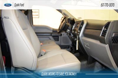 2019 Ford F-550 DRW XL 9' RUGBY ELIMINATOR DUMP BODY #F200109 - photo 5