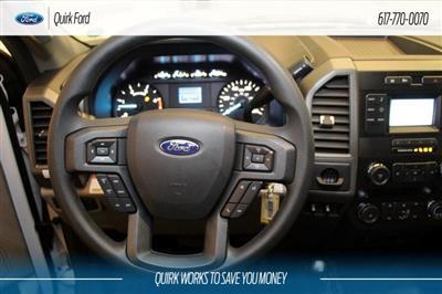 2019 Ford F-550 DRW XL 9' RUGBY ELIMINATOR DUMP BODY #F200109 - photo 7