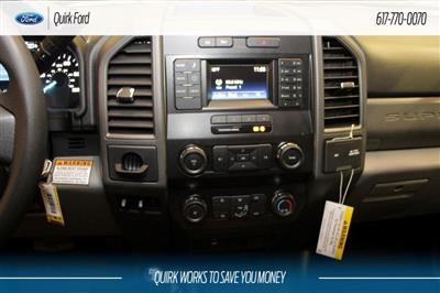 2019 Ford F-550 DRW XL 9' RUGBY ELIMINATOR DUMP BODY #F200109 - photo 9