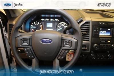2019 Ford F-550 DRW XL 9' RUGBY ELIMINATOR DUMP BODY #F200111 - photo 7