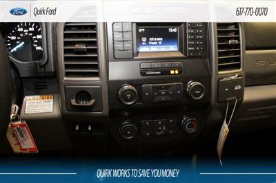 2019 Ford F-550 DRW XL 9' RUGBY ELIMINATOR DUMP BODY #F200111 - photo 9