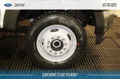 2019 Ford F-550 DRW XL 9' RUGBY ELIMINATOR DUMP BODY #F200111 - photo 10