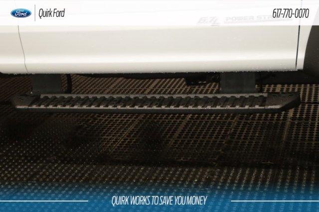2019 F-550 Regular Cab DRW 4x4,  Switch N Go Drop Box Roll-Off Body #F200112 - photo 9