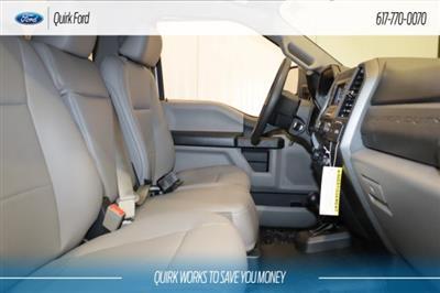 2019 F-550 Regular Cab DRW 4x4,  Switch N Go Drop Box Roll-Off Body #F200112 - photo 4