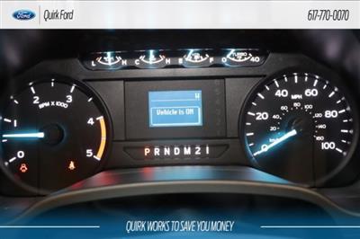 2019 F-550 Regular Cab DRW 4x4,  Switch N Go Drop Box Roll-Off Body #F200112 - photo 7