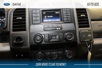 2019 F-550 Regular Cab DRW 4x4,  Switch N Go Drop Box Roll-Off Body #F200112 - photo 8
