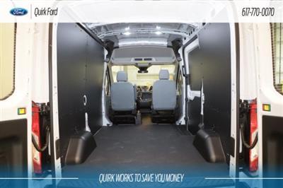 2019 Transit 250 Med Roof 4x2,  Empty Cargo Van #F200118 - photo 2