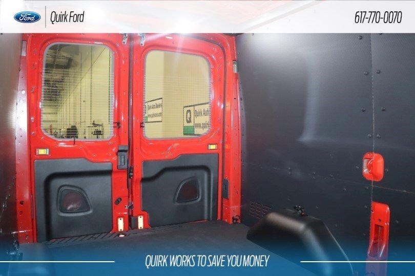 2019 Ford Transit Van Base w/Sliding Pass-Side Cargo D #F200145 - photo 1