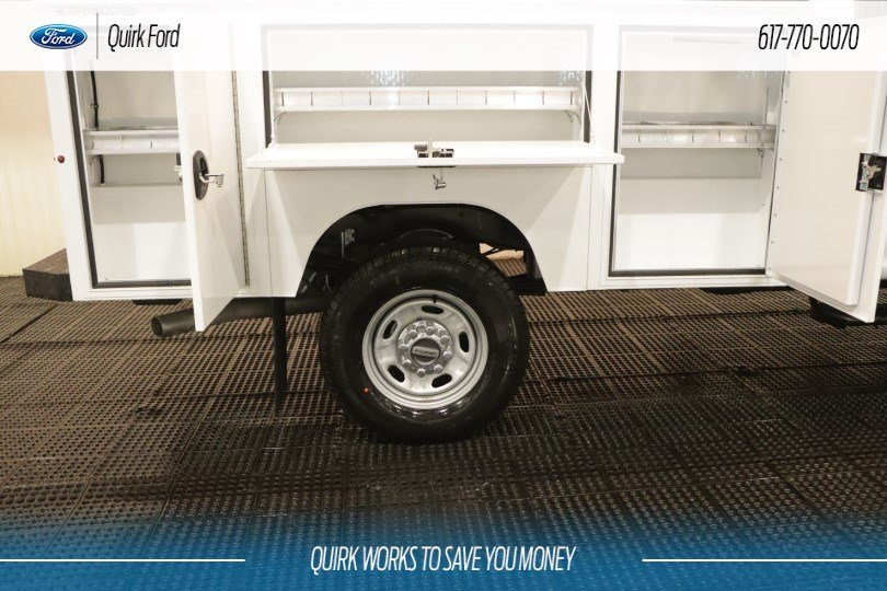 2019 Ford F-250 SRW XL SERVICE UTILITY BODY #F200331 - photo 7