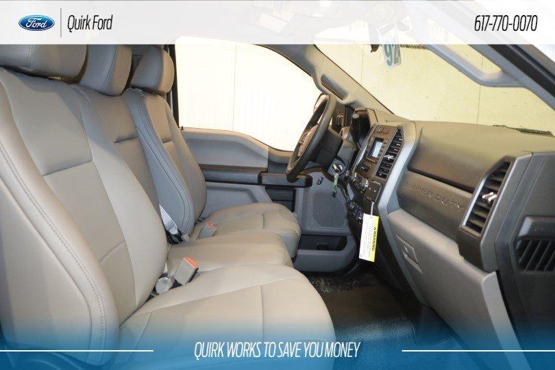 2019 Ford F-250 SRW XL SERVICE UTILITY BODY #F200331 - photo 8