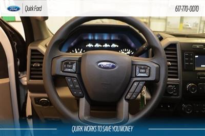 2019 Ford F-250 SRW XL SERVICE UTILITY BODY #F200331 - photo 10
