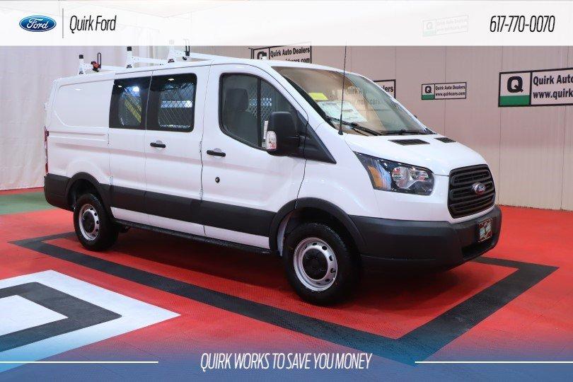 2019 Ford Transit Van Base w/60/40 Pass-Side Cargo Doo #F200399 - photo 1