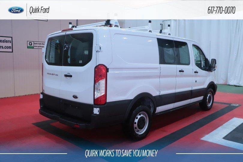 2019 Ford Transit Van Base w/60/40 Pass-Side Cargo Doo #F200450 - photo 4
