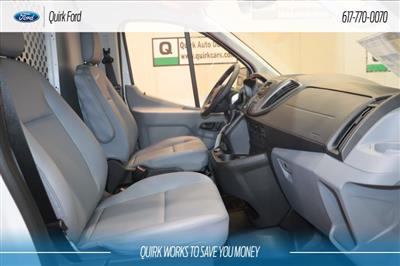 2019 Ford Transit Van Base w/60/40 Pass-Side Cargo Doo #F200450 - photo 6