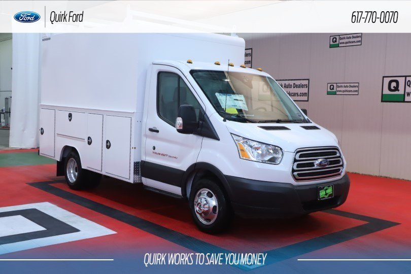 2019 Ford Transit Base S-Series Service Body #F200554 - photo 1