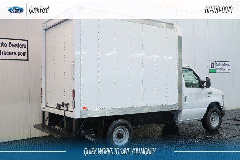 2019 Ford E-350 4x2, Dejana Cutaway Van #F200645 - photo 1